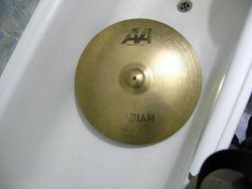 SABIAN aa tight ride