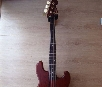Fender JBR-80 Jazz Bass. Япония