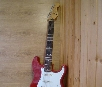 Fender Stratocaster Candy Apple! 1996- 50th Anniversary