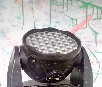 EURO DJ Led Wash 36