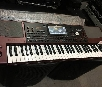Korg Pa1000 61 Keys Arranger Keyboard