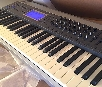 M-Audio Keystation Pro 88 USB MIDI Keyboard