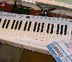 CME U-KEY (White)