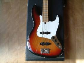 FresherJB Jazz Bass