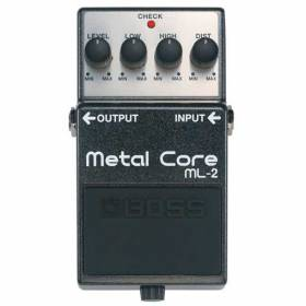 metal core BOSS ml-2