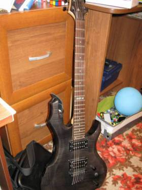 LTD by ESP F-100FM