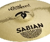 Sabian HH Rock Crash