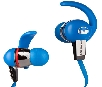 Monster iSport Immersion blue