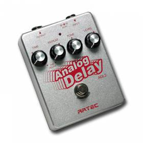 Analog Delay ARTEC ADL-2