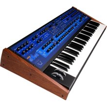 Dave Smith Instruments Poly Evolver Pe Keyboard Synthesizer DSI-2014