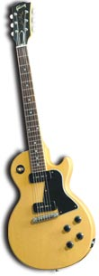 Gibson Custom 1960 Les Paul Special Single Cutaway VOS Electric Guitar