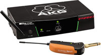 The AKG Guitarbug Wireless Instrument System