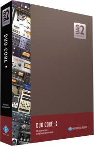 Universal Audio UAD-2 DUO core+ 8 plug-in в подарок!!! Universal Audio UAD-2 DUO core+ 8 plug-in в подарок!!!