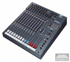 Soundcraft Spirit FX8