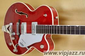 Gretsch 6119 'Tennessee Rose'