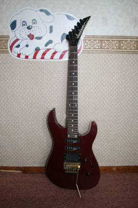 Jackson performer PS-2
