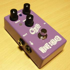 Chris Custom Wave Shaker
