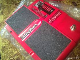 педаль эффектов DigiTech Whammy 4