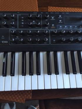 Dave Smith Instruments Prophet '08 PE 61-Key