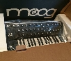 Moog Music Sub 37 Tribute Edition Paraphonic Analog