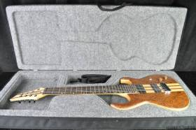 Conklin Groove Tools Custom Sidewinder 8 Demo Model 8 String