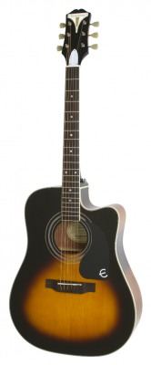 Epiphone PRO-1 ULTRA Acoustic/Electric
