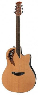 Ovation Elite 1778