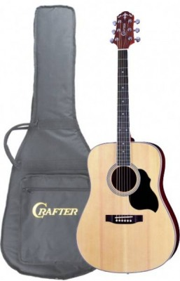 CRAFTER MD-42/TR+Чехол