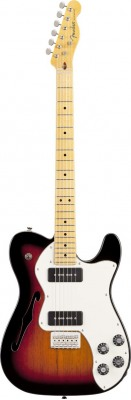 Fender Modern Player Telecaster® Thinline Deluxe