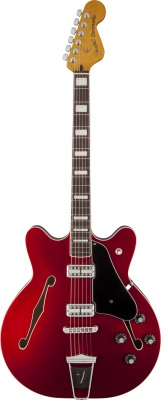 Fender Modern Player Coronado RW Car