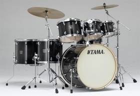 Tama Superstar 7-Piece Double Bass