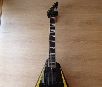 ESP LTD Alexi 600 YellowBlack OFR EMGX Active