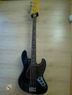CoolZHistory Jazz Bass Japan