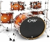 PDP M5 5-Piece Fusion Floor Drum Shell Pack
