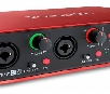 Focusrite Scarlett 2i4 2nd Gen USB