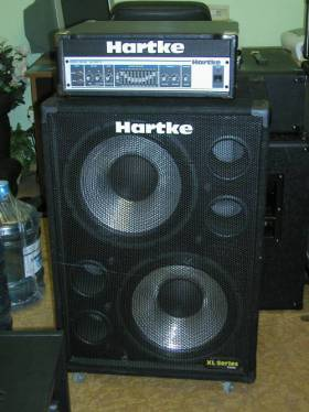 Hartke XL Series215