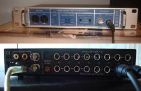 RME Hammerfall DSP multiface