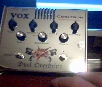 Overdrive VOX Cooltron Duel Overdrive