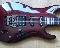Ibanez S540 Custom Made