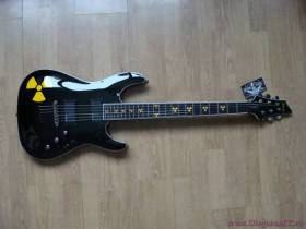 Schecter  C-1 Radiation