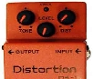 Distortion Yerasov ds-1
