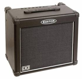 Kustom amplification celestion