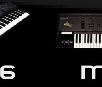 Ensoniq mr76