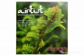 Airtist - Wireless (CD) - Музыка