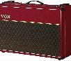VOX AC30C2-RD Limited Vintage Red Edition