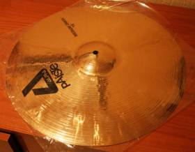 Paiste Alpha medium crash 18
