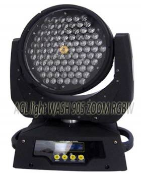 AGL light WASH 905 ZOOM RGBW