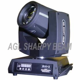 AGL light  SHARPY BEAM 7R