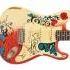 Summer NAMM! Фирма Vintageguitars выпустила гитару Vintage Summer Of Love V6MRHDX