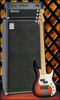 Колонка для бас гитары своими руками